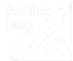 feather map logo